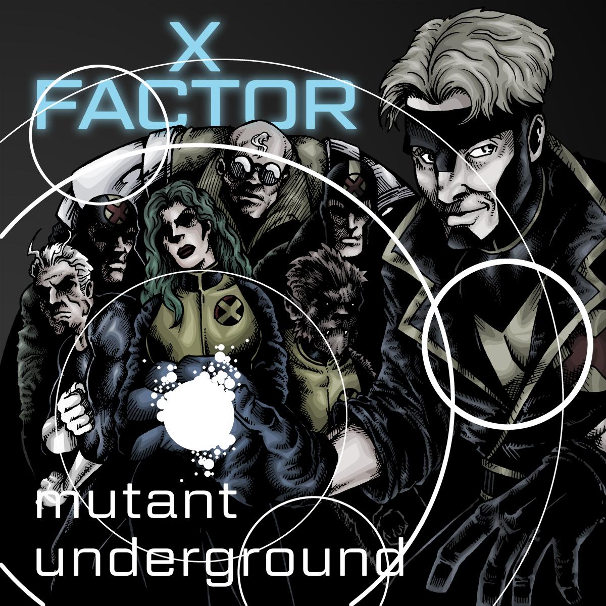 277. X-Factor